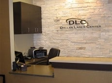 Dallas Laser Center Medical Design Project